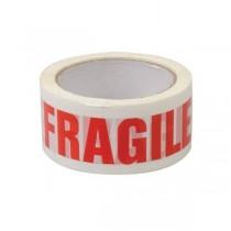"NASTRO ""FRAGILE"" PVC MM.50X66MT."