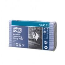 TORK W4 / QUICKDRY CARTA AZZURRA