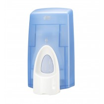 DISPENSER S34 TORK FOAM SOAP / MANUALE / BLU